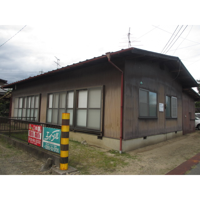 飯田線 市田駅(徒歩5分)