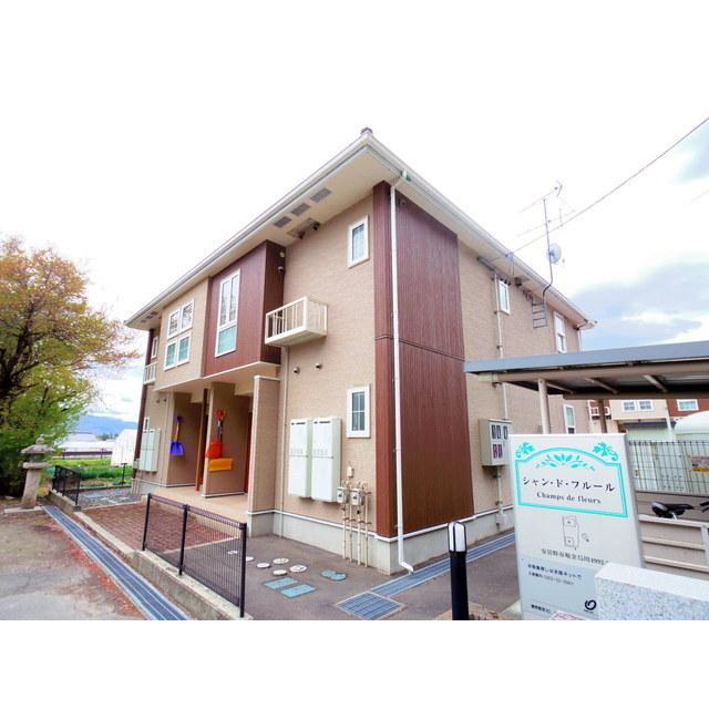 大糸線 豊科駅(徒歩29分)