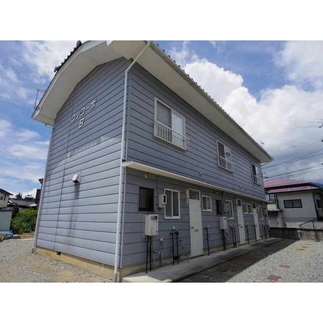 飯田線 切石駅(徒歩23分)