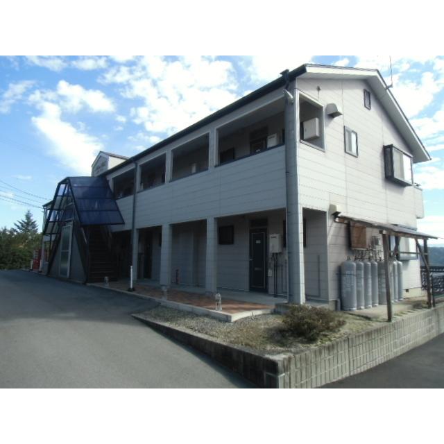飯田線 切石駅(バス20分 ・二ツ山停、 徒歩11分)