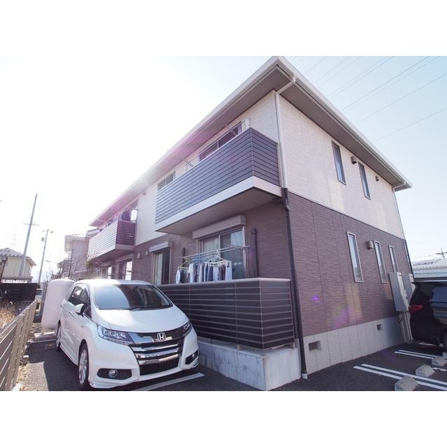篠ノ井線 広丘駅(徒歩19分)