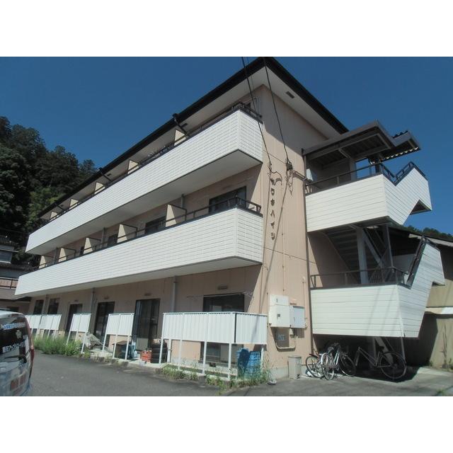 飯田線 伊那八幡駅(徒歩5分)