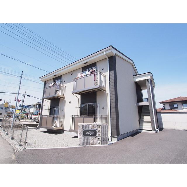 篠ノ井線 塩尻駅(徒歩29分)