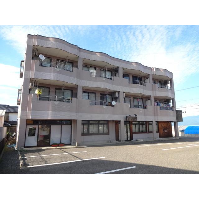 篠ノ井線 松本駅(バス30分 ・山形村役場停停、 徒歩3分)