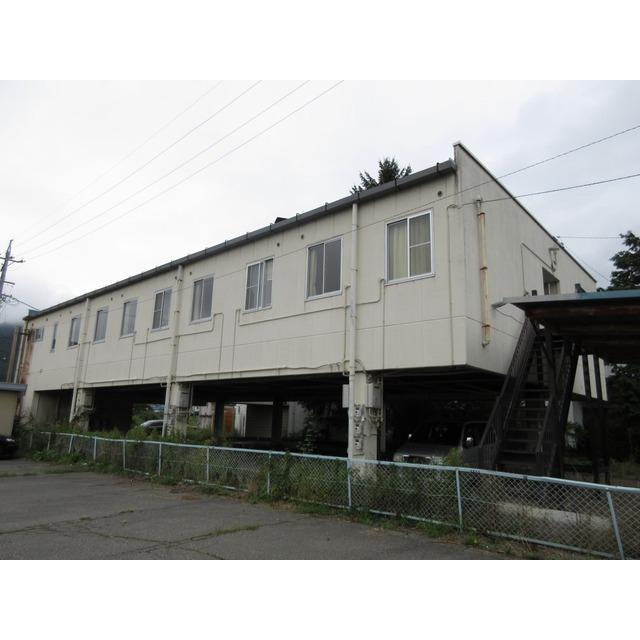 飯田線 宮木駅(徒歩10分)