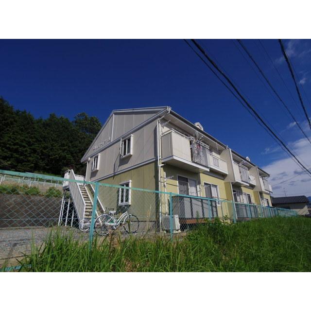 飯田線 切石駅(徒歩41分)