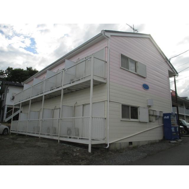 飯田線 伊那北駅(徒歩33分)