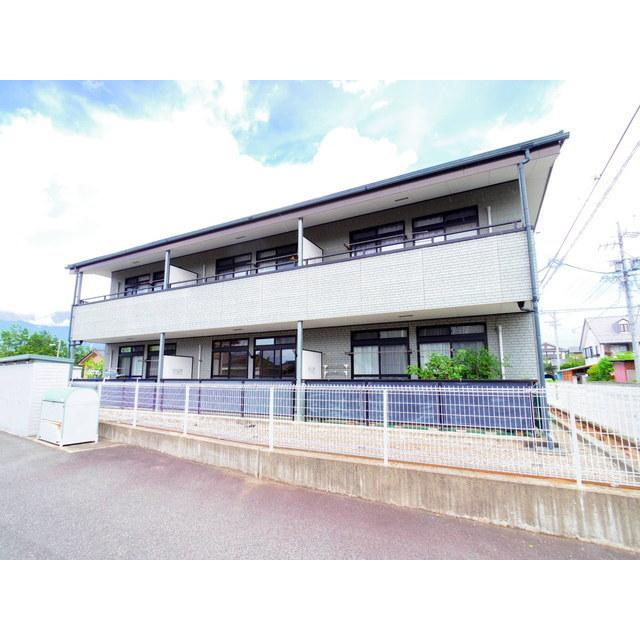 大糸線 信濃松川駅(徒歩12分)