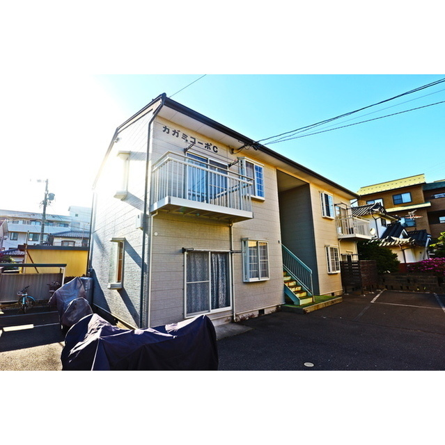 篠ノ井線 塩尻駅(徒歩10分)