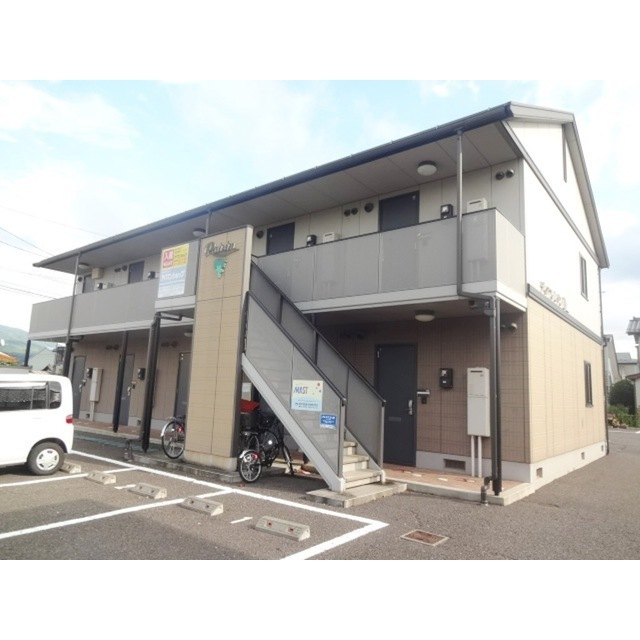 中央本線 塩尻駅(徒歩18分)