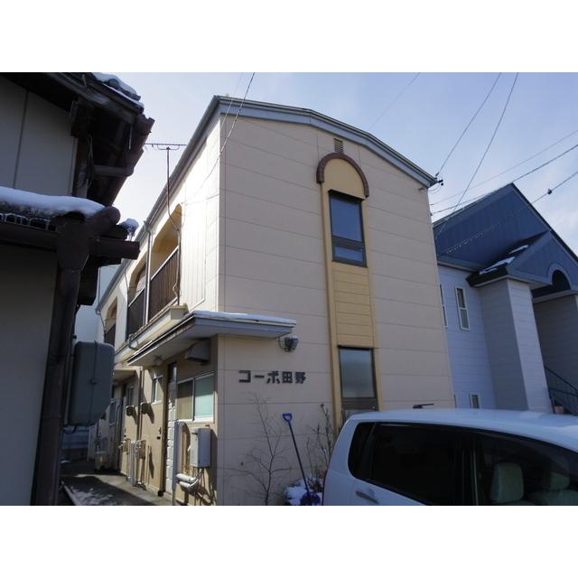 長野電鉄長野線 須坂駅(バス6分 ・勝善寺入口停、 徒歩2分)