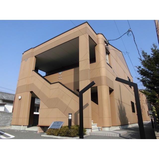 しなの鉄道 テクノさかき駅(徒歩21分)
