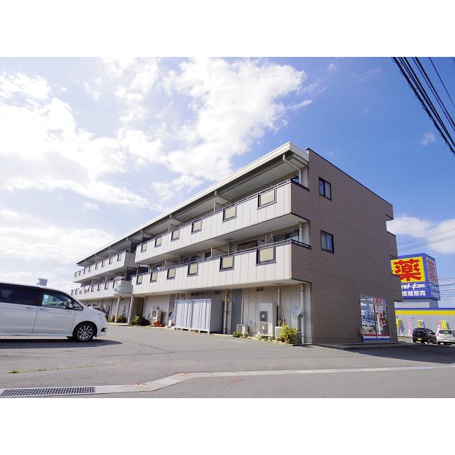 長野電鉄長野線 日野駅(徒歩7分)