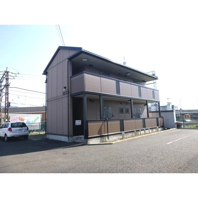 長野電鉄長野線 信州中野駅(徒歩14分)