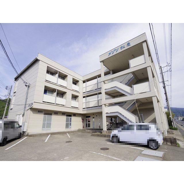 長野電鉄長野線 須坂駅(徒歩25分)