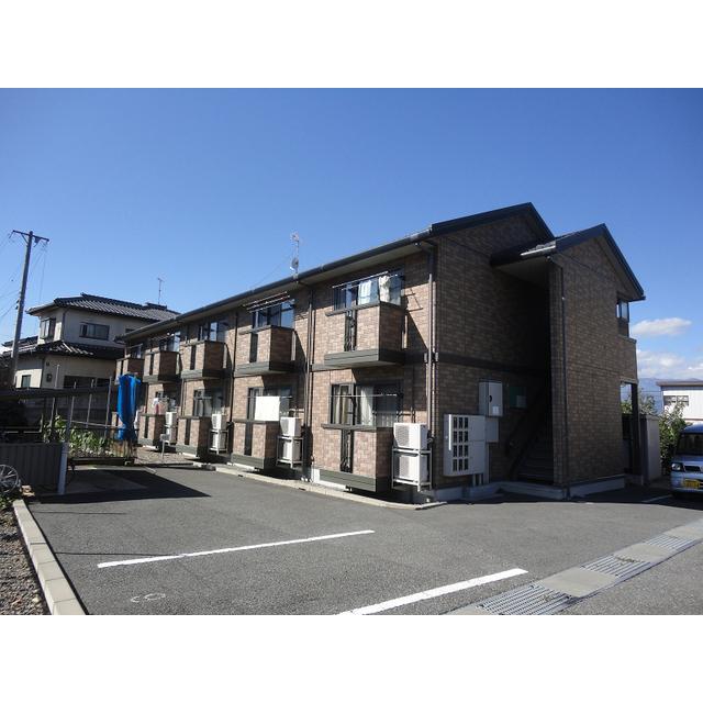 長野電鉄長野線 須坂駅(バス15分 ・小山西停停、 徒歩2分)