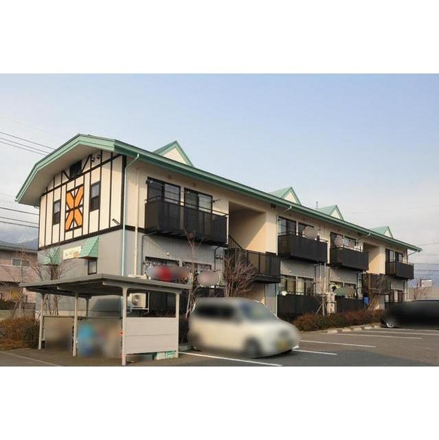 長野電鉄長野線 信州中野駅(バス6分 ・平岡小学校入口停、 徒歩9分)