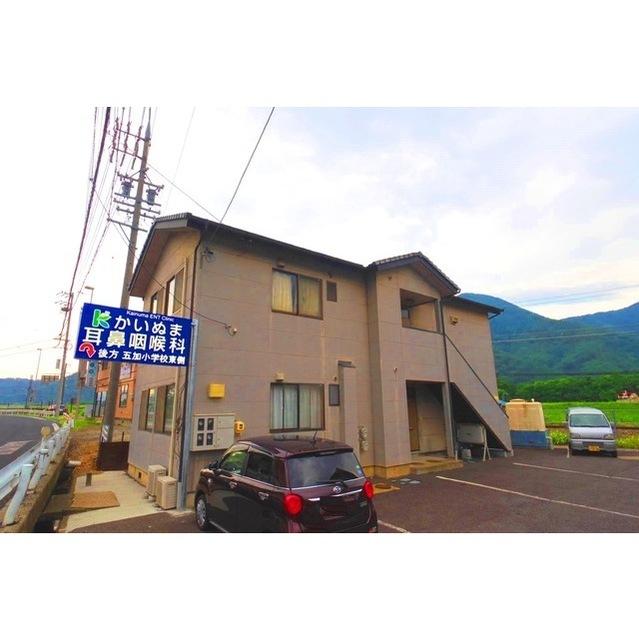 しなの鉄道 西上田駅(徒歩21分)