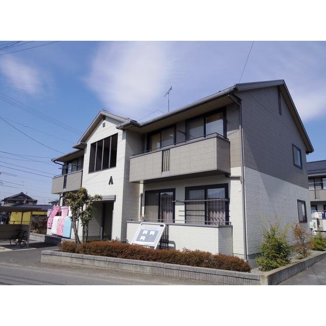 長野電鉄長野線 須坂駅(徒歩18分)