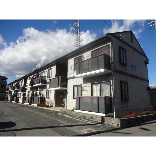 しなの鉄道 戸倉駅(徒歩16分)