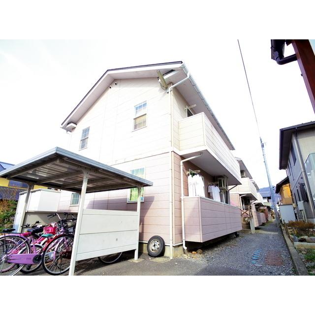 長野電鉄長野線 小布施駅(徒歩5分)