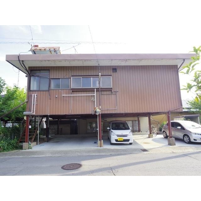 しなの鉄道 上田駅(徒歩24分)