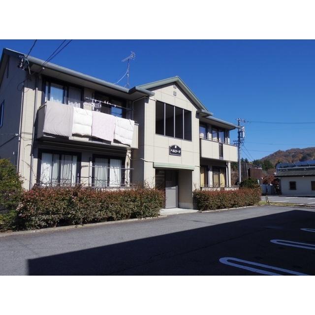 北陸新幹線 軽井沢駅(徒歩15分)