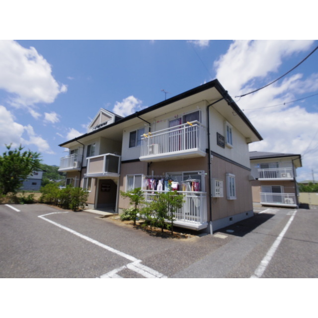 しなの鉄道 屋代高校前駅(徒歩22分)