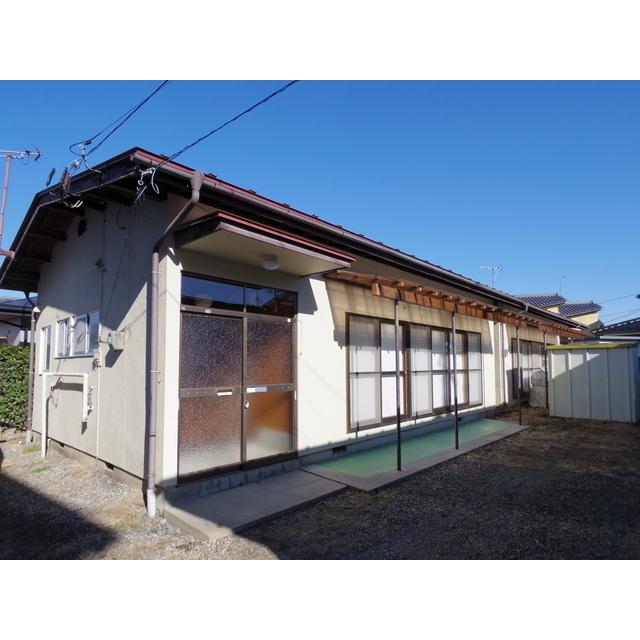 長野電鉄長野線 須坂駅(徒歩20分)