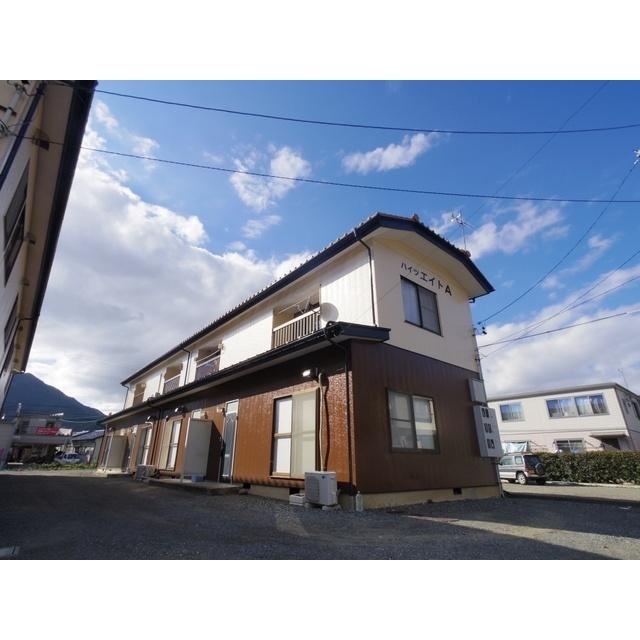 しなの鉄道 戸倉駅(徒歩15分)