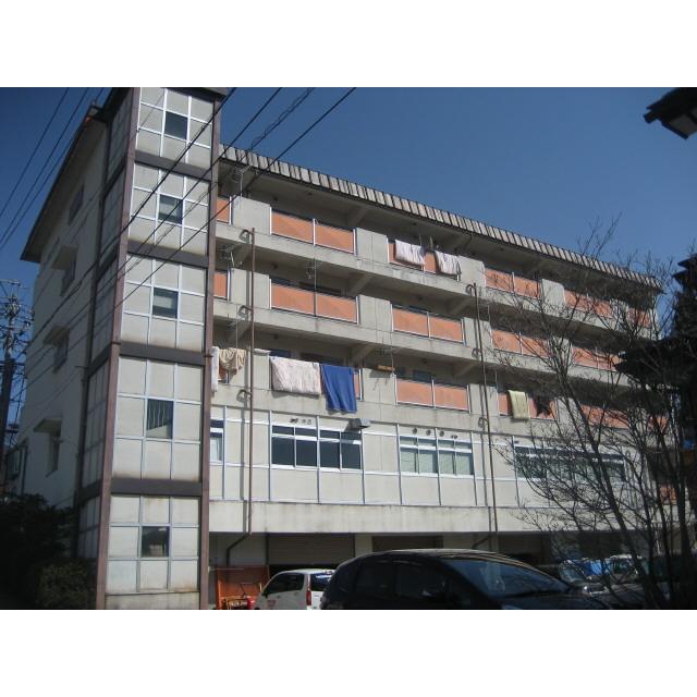 長野電鉄長野線 湯田中駅(徒歩16分)