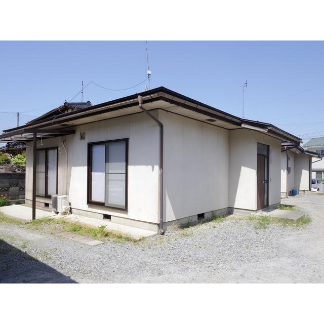 長野電鉄長野線 須坂駅(バス10分 ・��橋停停、 徒歩5分)
