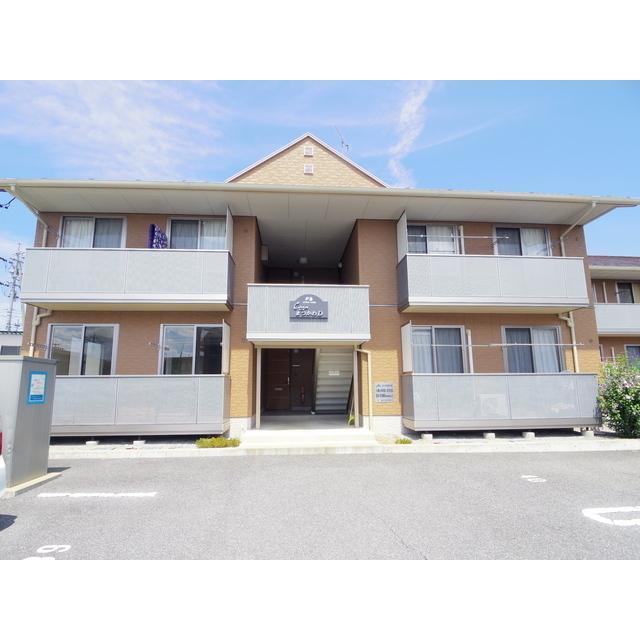 長野電鉄長野線 中野松川駅(徒歩6分)