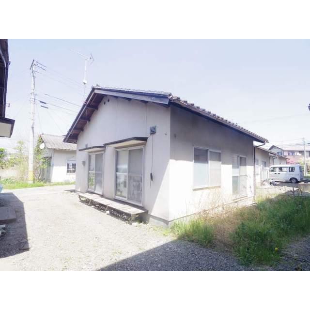 長野電鉄長野線 信州中野駅(徒歩19分)