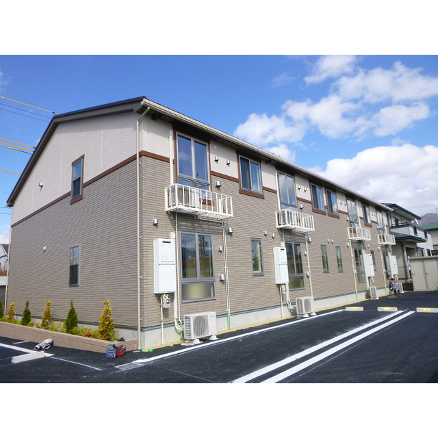 長野電鉄長野線 須坂駅(徒歩10分)