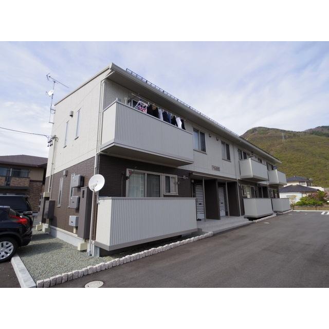 しなの鉄道 戸倉駅(徒歩12分)