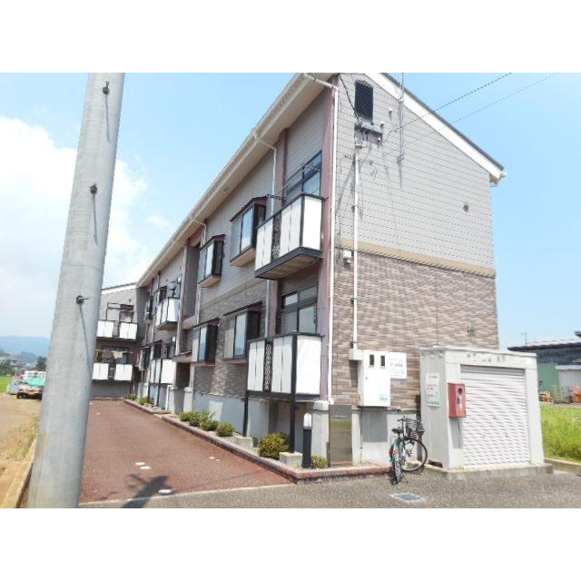 飯山線 飯山駅(バス8分 ・木島停、 徒歩6分)