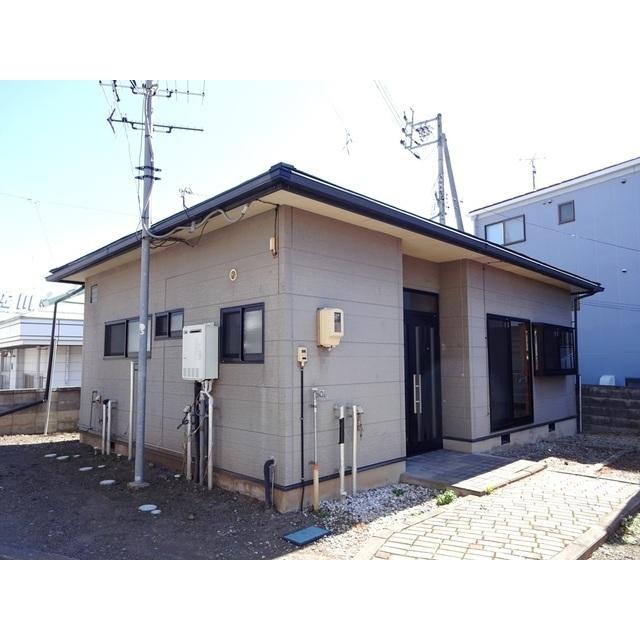 しなの鉄道 田中駅(徒歩14分)