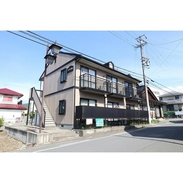 長野電鉄長野線 須坂駅(徒歩6分)