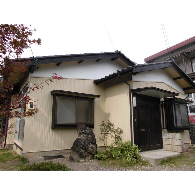 しなの鉄道 坂城駅(徒歩13分)