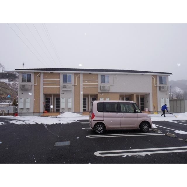 小海線 小海駅(徒歩10分)