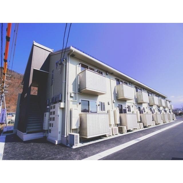 北陸新幹線 上田駅(徒歩38分)