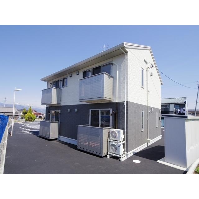長野電鉄長野線 須坂駅(徒歩15分)