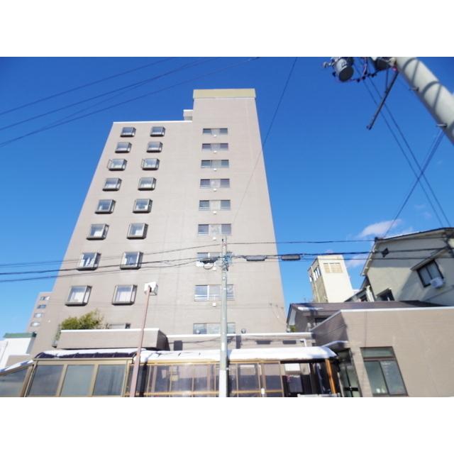 長野電鉄長野線 湯田中駅(徒歩5分)