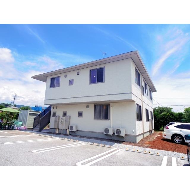 しなの鉄道 中軽井沢駅(徒歩14分)