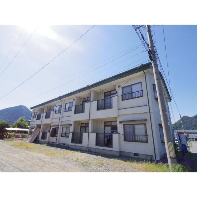 しなの鉄道 坂城駅(徒歩17分)