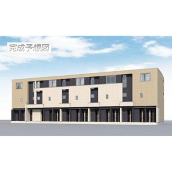 東北本線 須賀川駅(バス27分 ・向日向停、 徒歩8分)