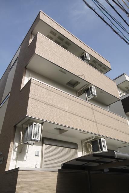 大阪市長堀鶴見緑地 横堤駅(徒歩5分)