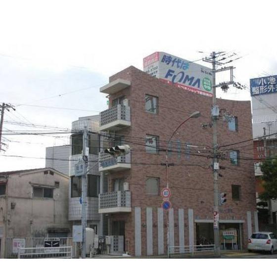 東海道・山陽新幹線 姫路駅(バス5分 ・岡町停、 徒歩2分)