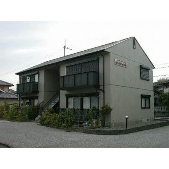 バス・緑ヶ丘停(徒歩1分)